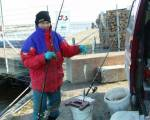 Фото с рыбалки
