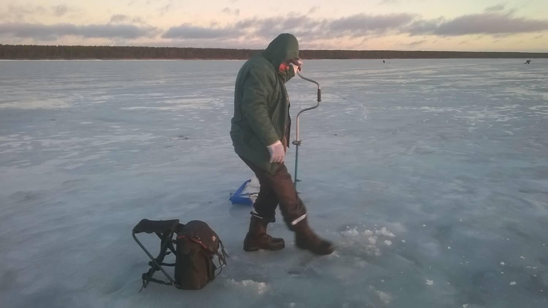 форум рыболовов в эстонии