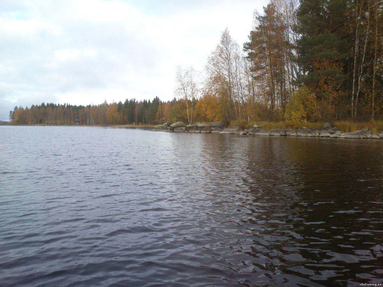 Suomi,Vatianjärvi